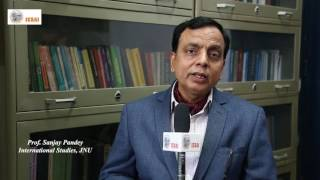 Prof. Sanjay Pandey talks about the politics and issues in Poorvanchal